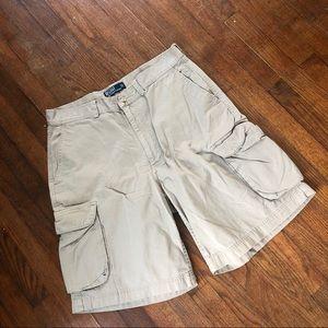 Polo Ralph Lauren Chino Khaki Shorts